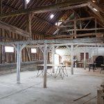 Verbouwing schuur naar woning [FR]